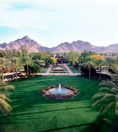 The Arizona Biltmore Resort & Spa