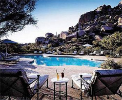 Boulders Resort & Golden Door Spa