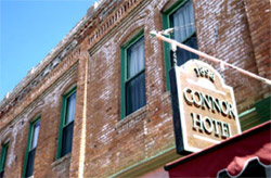 Connor Hotel of Jerome