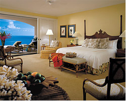 Four Seasons Resort Lana'i, at Manele Bay