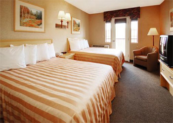 Quality Suites Evergreen Colorado