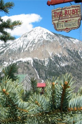 The Ruby of Crested Butte B&B